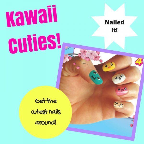 Kawaii Cuties