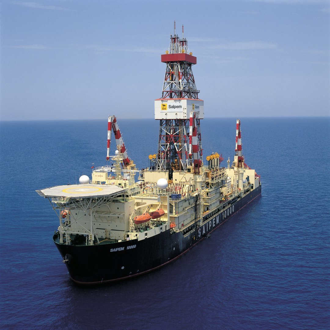 Eni starts production from huge Zohr field off Egypt