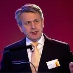 Shell's Ben van Beurden: The North Sea must