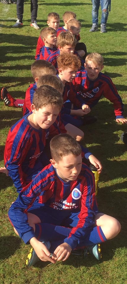 The 2010 team