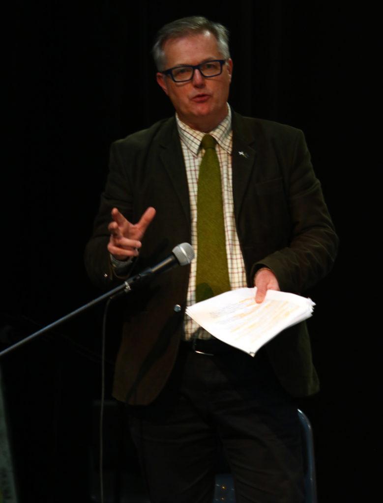 Brendan O'Hara (SNP)
