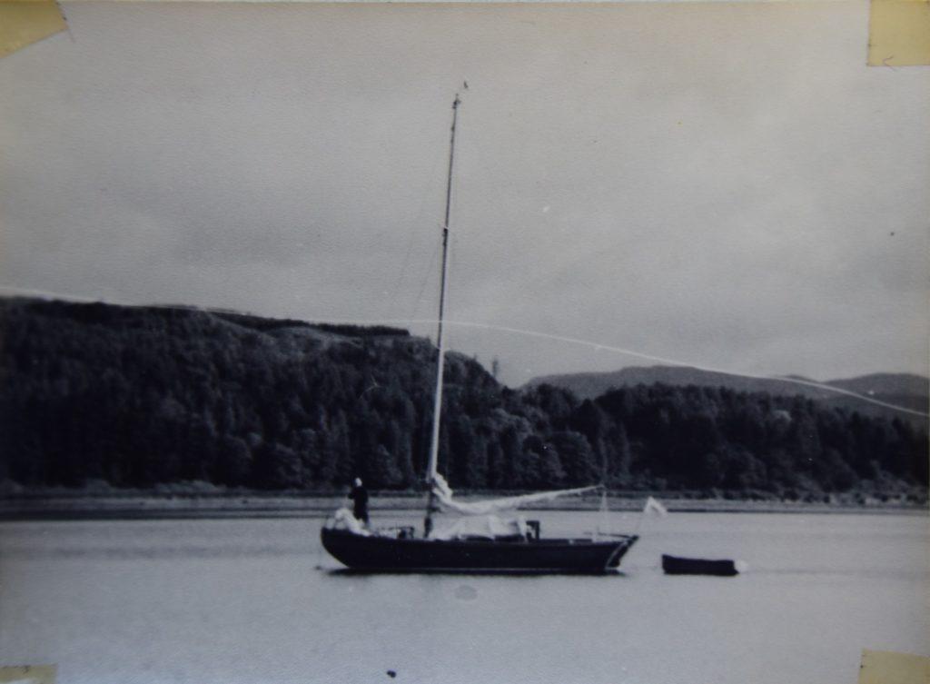 'Lindisfarne - Loch Aline'