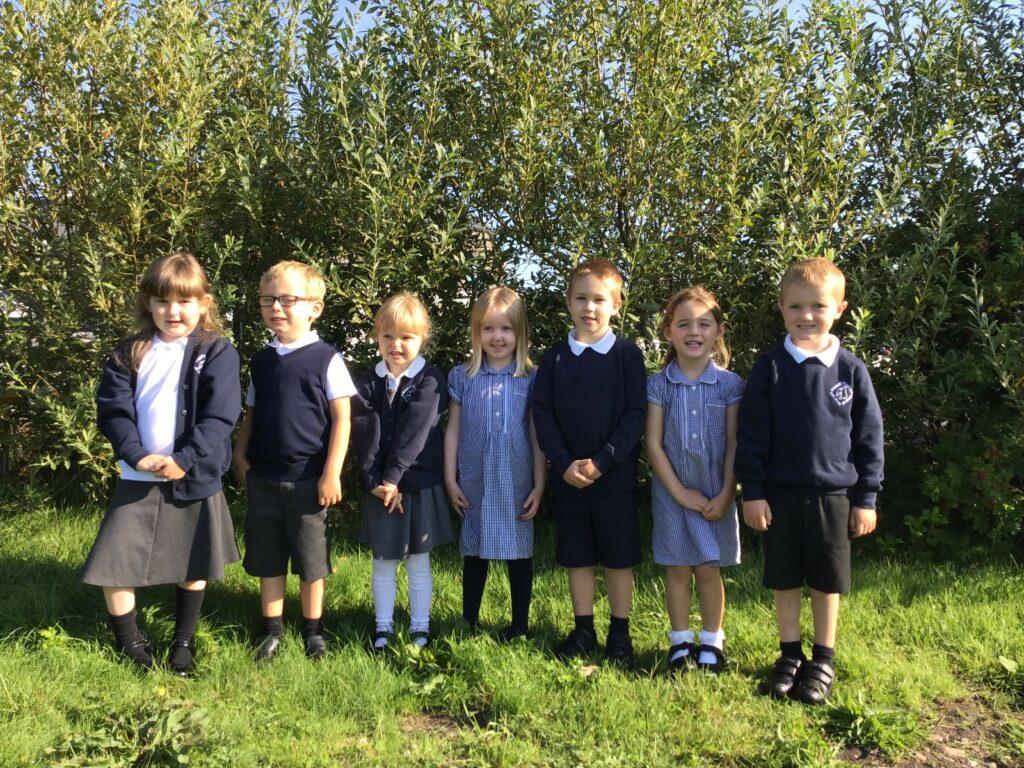 Bowmore Primary School