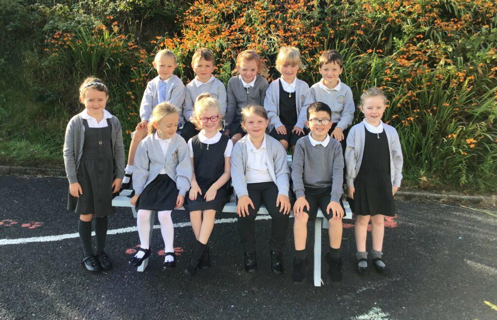 Port Ellen Primary School
