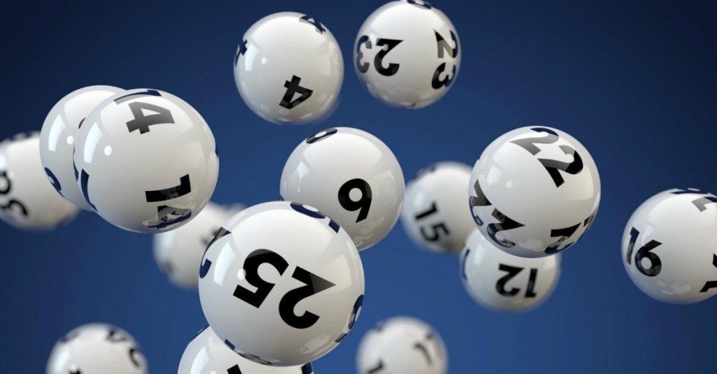 Sports club lottery draws