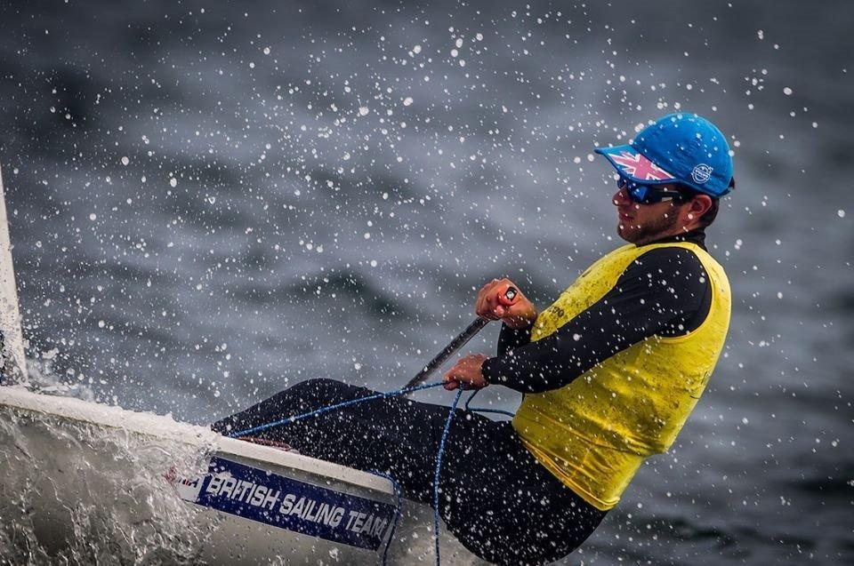 Bellanoch sailor's podium success