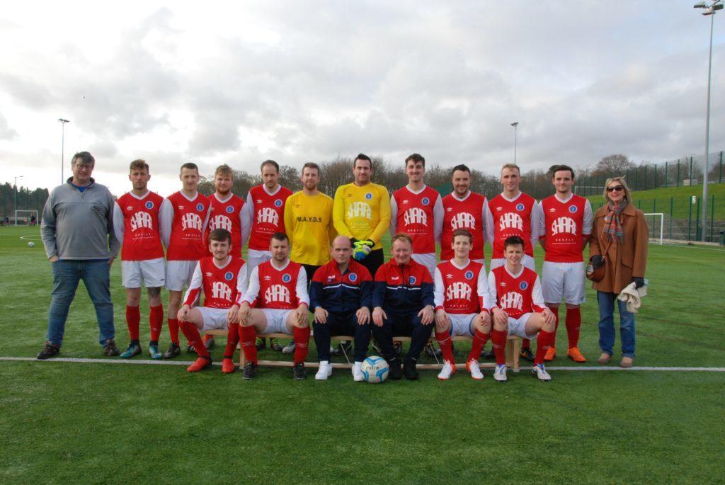 Red Star take derby spoils