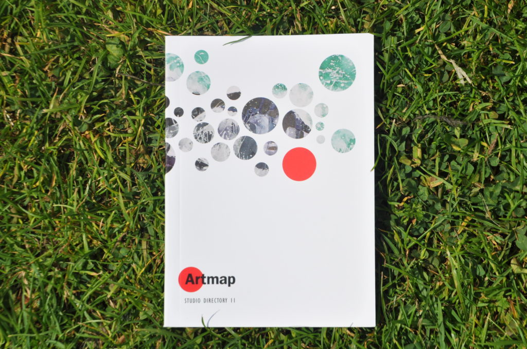 Join the dots on the Artmap trail