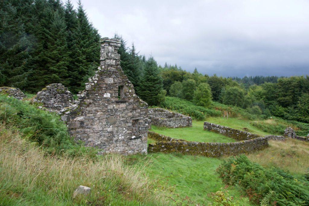 Arichonan: where memories lie hidden