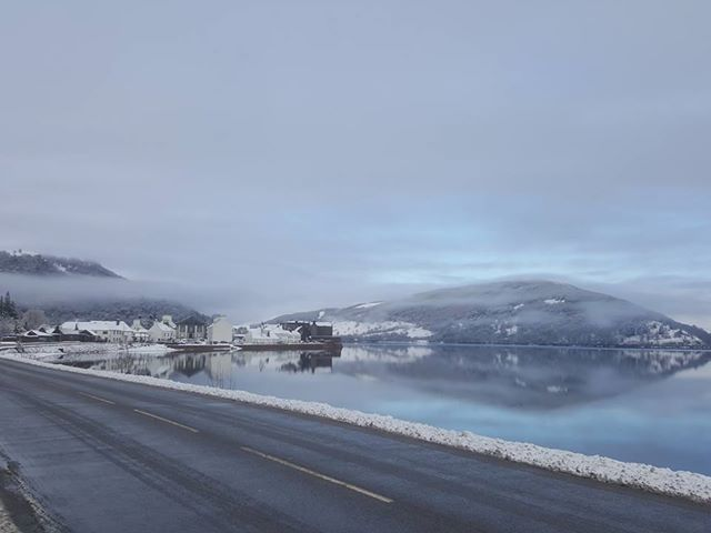 Argyll's winter beauty captured by readers of the Argyllshire Advertiser