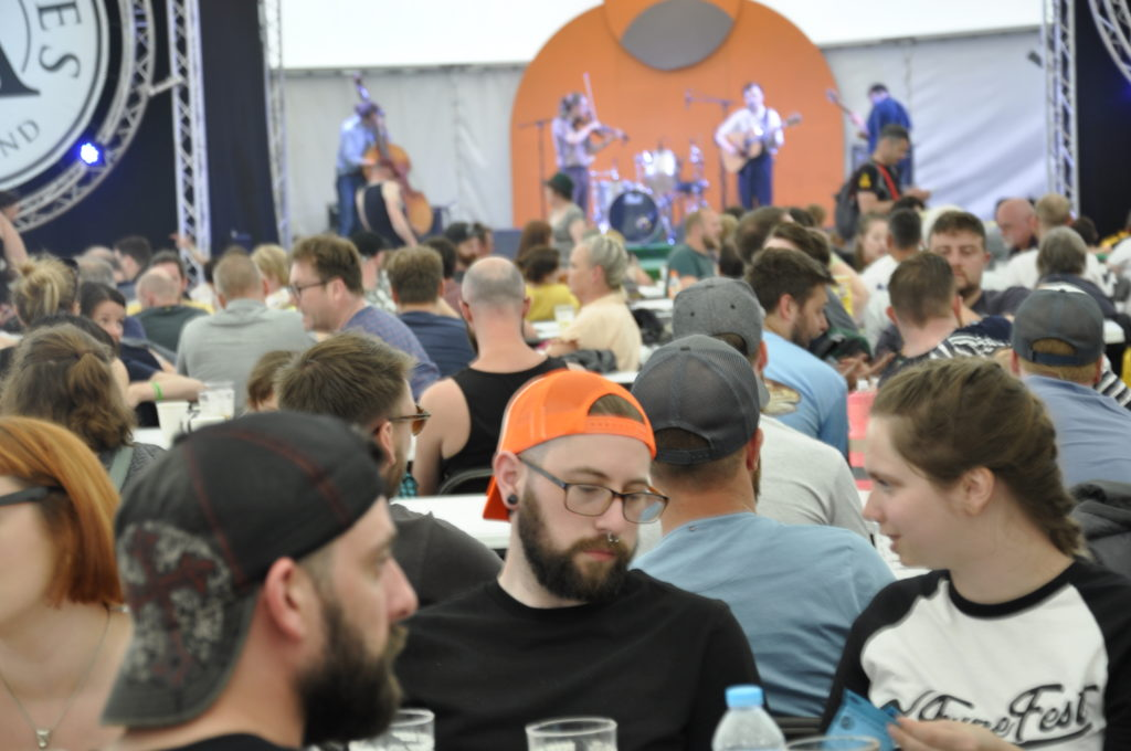 FyneFest celebrates turning 10 with a beer
