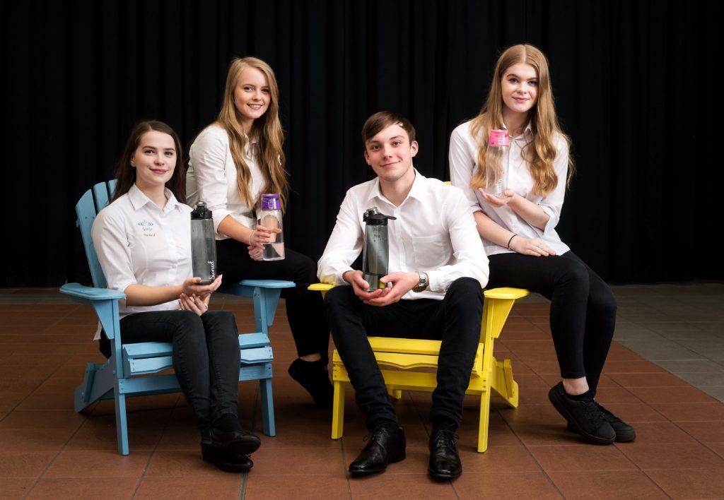 Lochgilphead entrepreneurs shine at national awards