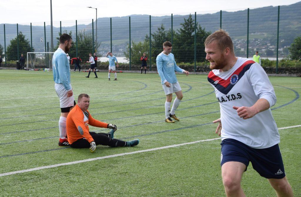 Star reach last eight of league cup