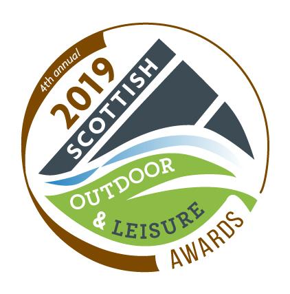 Argyll makes its mark on Scottish outdoor awards
