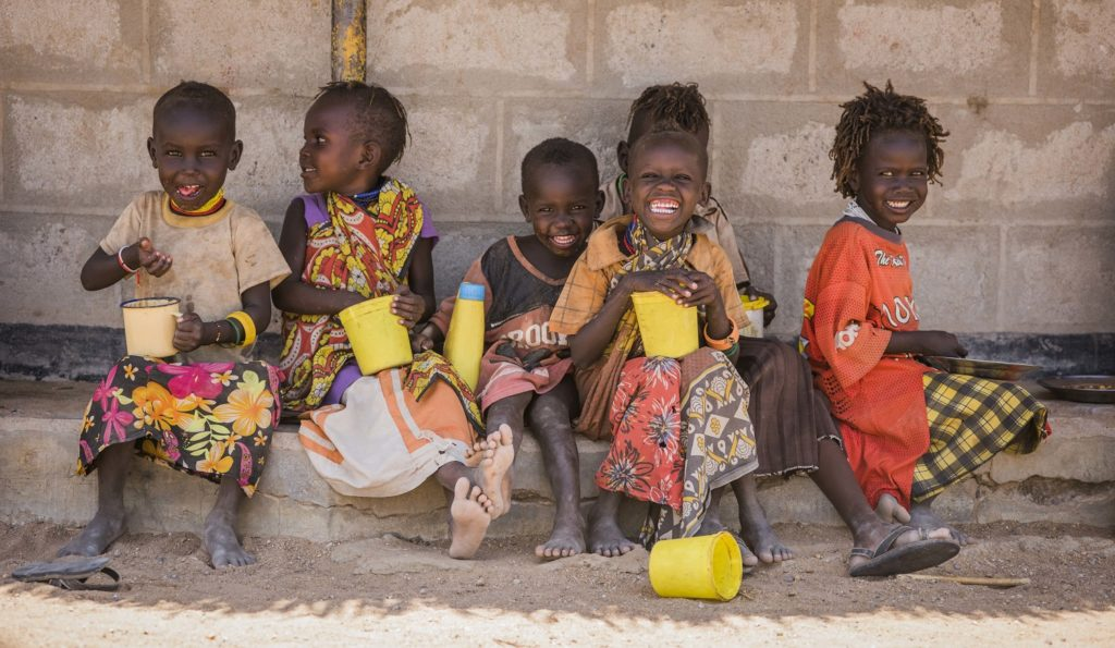 Letters extra – Mary's Meals in urgent appeal for Kenyan children