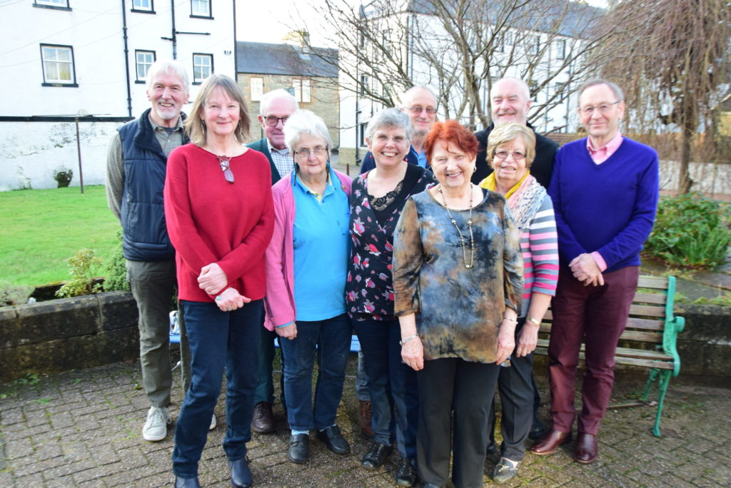 A new public voice for health and care in Mid Argyll