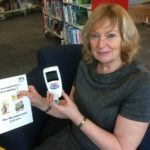 Jill Denton is a smoking cessation specialist for Argyll and Bute.