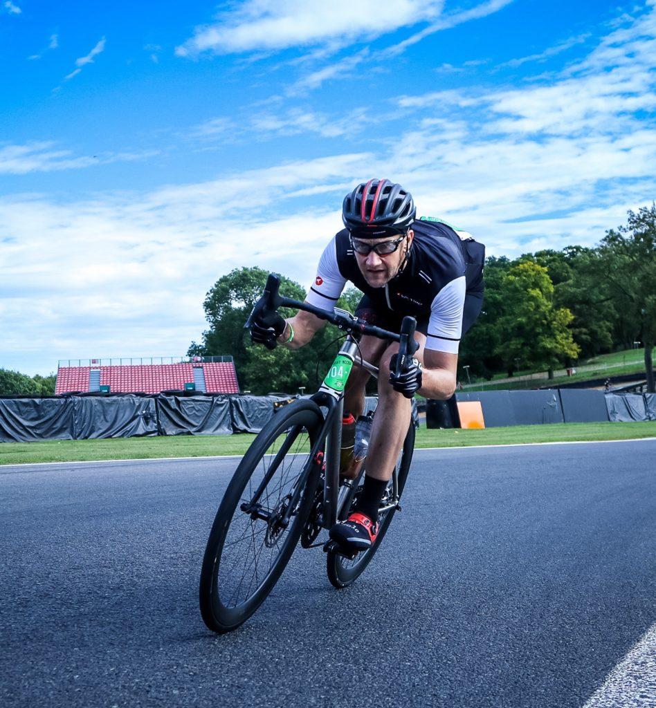 Ormsary man in Oman endurance event