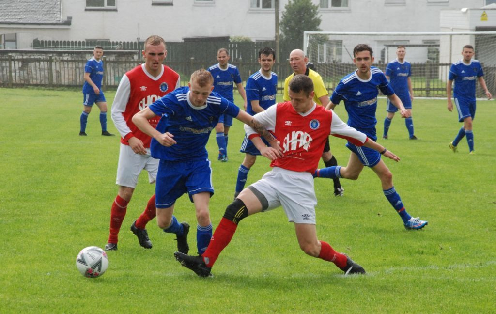Argyll sport decimated amid coronavirus response