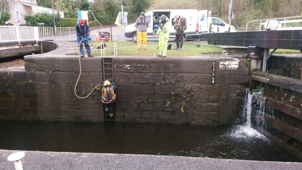 Crinan Canal to be upgraded