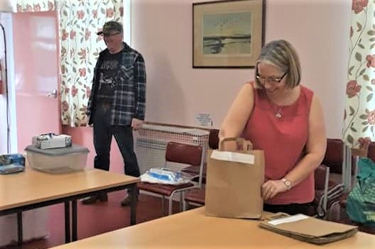 Inveraray delivers for young and old