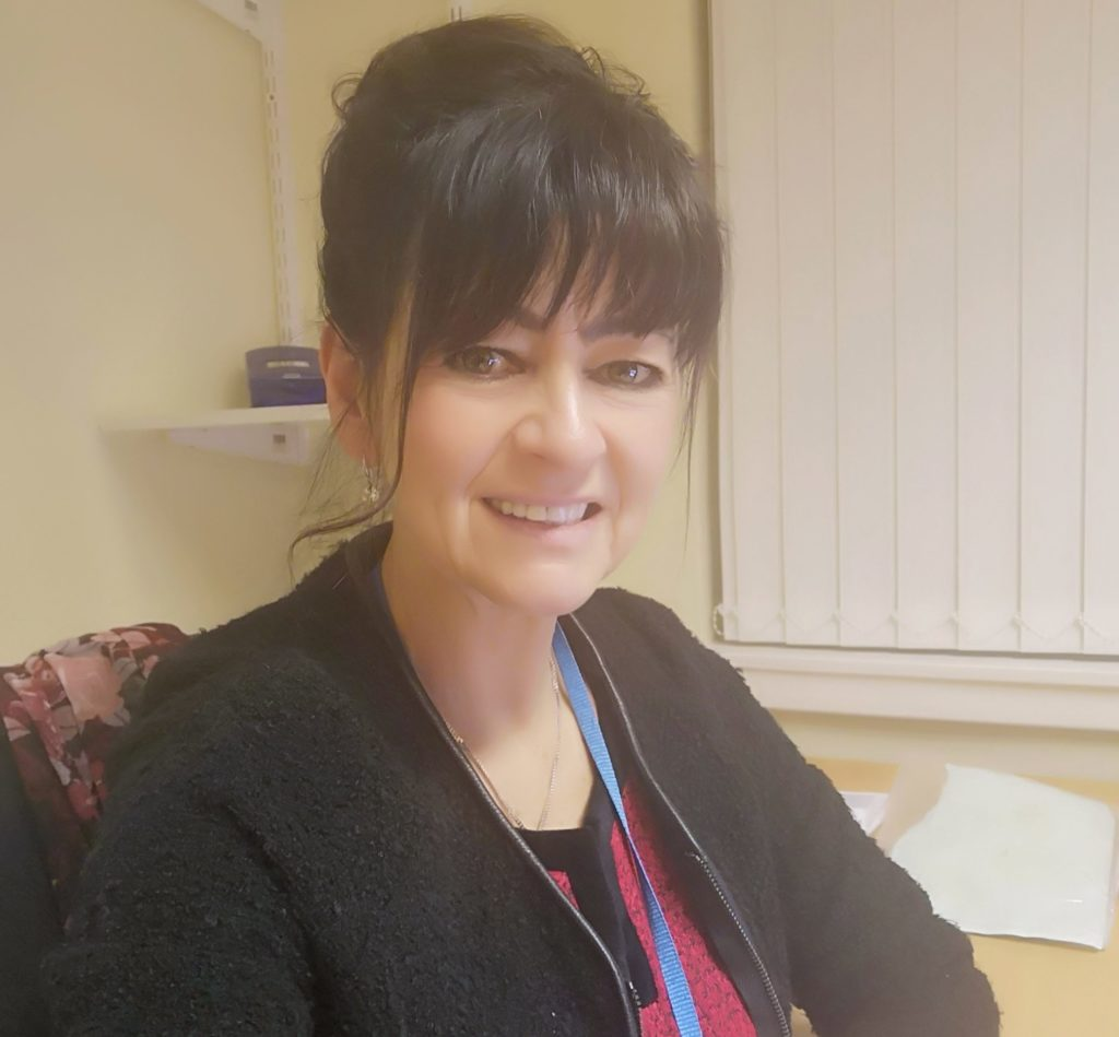 Julie Lusk appointed Argyll and Bute chief social work officer