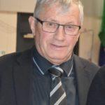 Councillor Rory Colville.