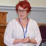 Argyll and Bute HSCP chief officer, Joanna MacDonald