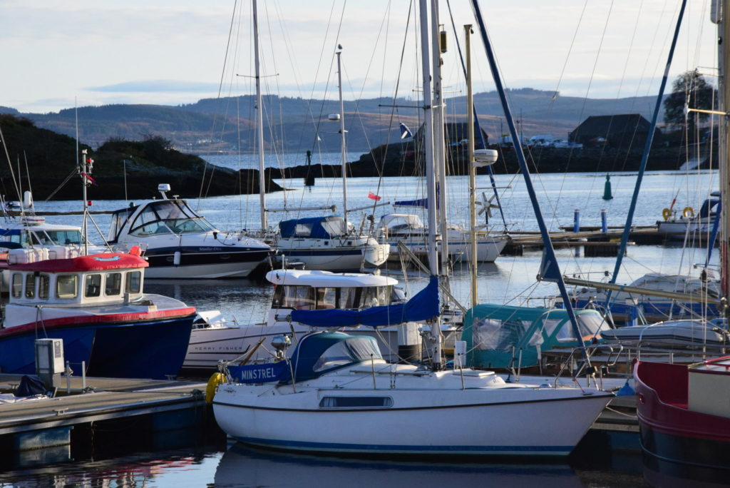Boaters urged to abide by Covid rules
