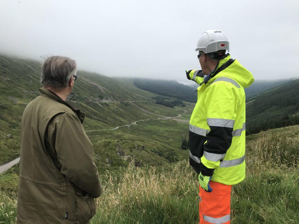 Climate impact needs 'emergency response' – MP