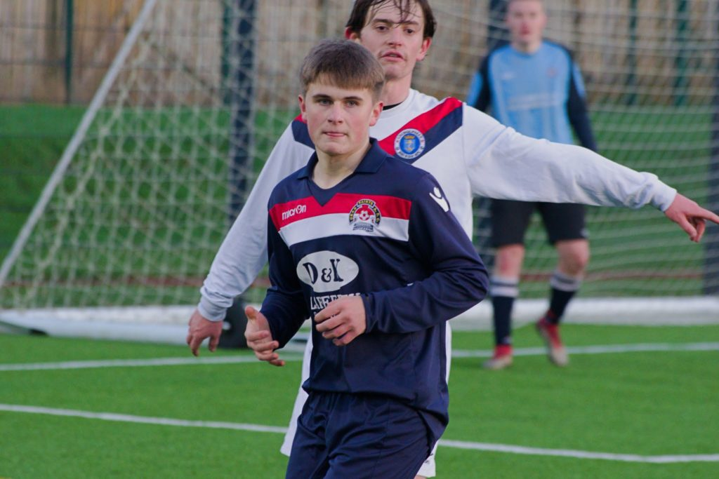 £100,000 SFA grant will help the amateur game