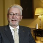 Argyll and Bute MSP Michael Russell.