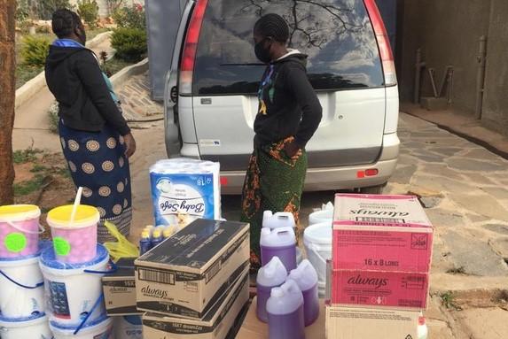 Help needed as Covid soars in Zambia