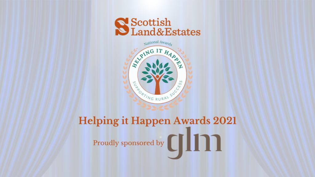 Mid Argyll firms making things happen