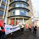 Offshore caterers balloted on strike action vote
