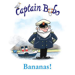 The first episode is called Bananas and it tells the story of the ship taking on a new role when a missing elephant turns up out of the blue.