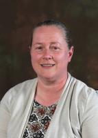 Councillor Ellen McMaster