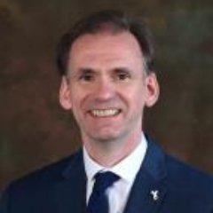 Councillor Tony Gurney