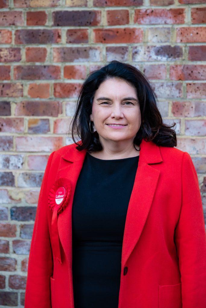 West Scotland list MSP Katy Clark.