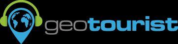 GeoTourist logo.