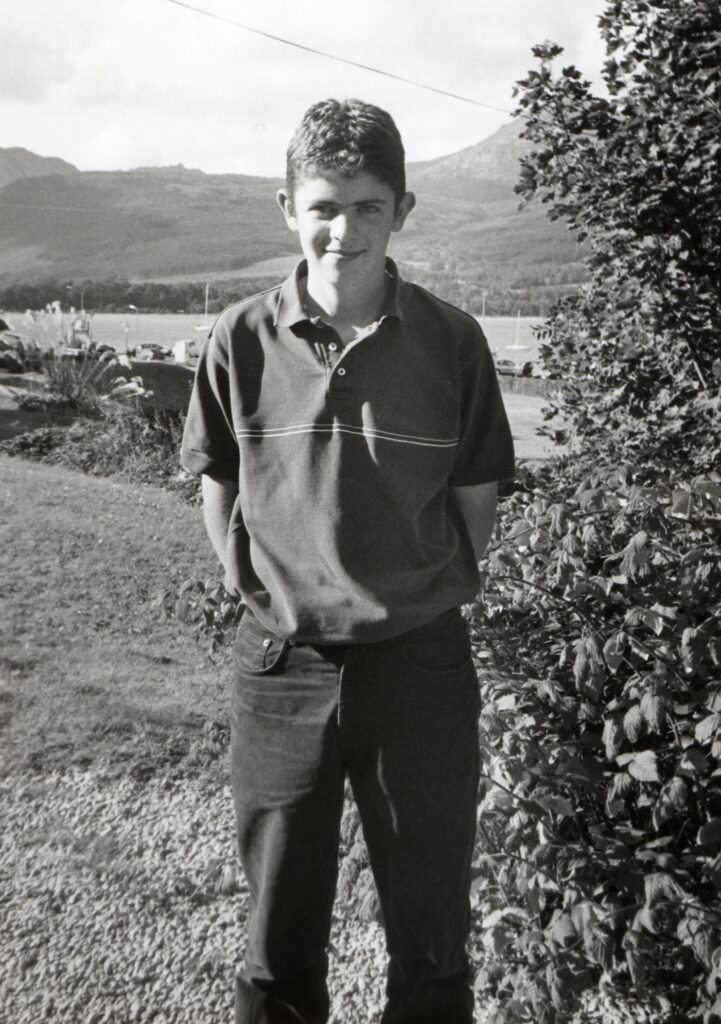 Ross Duncan of Brodick has been selected to play golf for Scotland. Ross will join the Scottish under 16 team to play two matches, one in Carlisle and another at Drumoig, St Andrews.