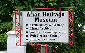Museum moves to winter opening hours
