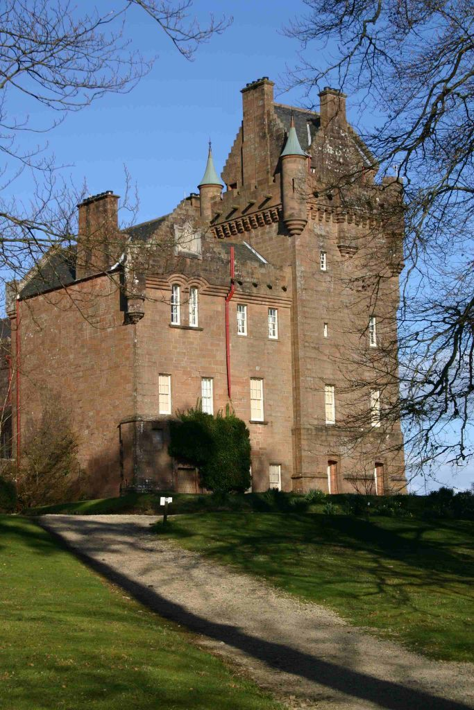 Disney fans in for a treat at Brodick Castle's Jungle Book Trail