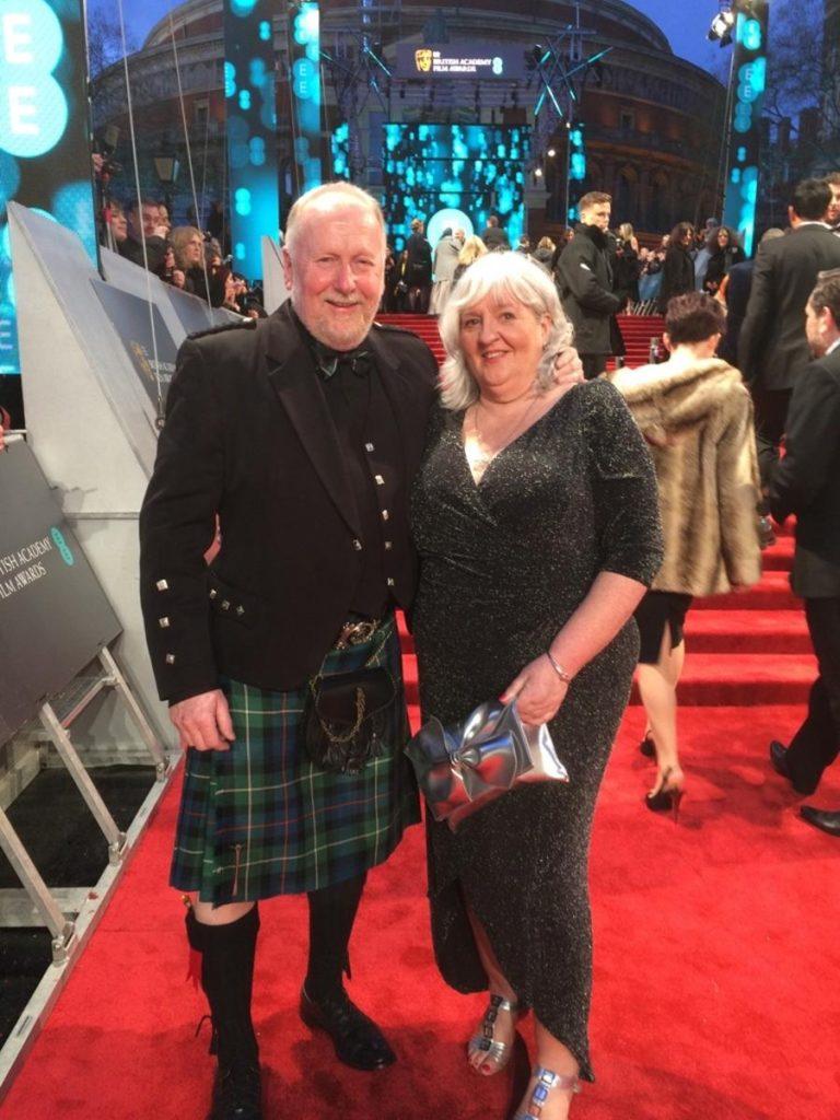 BAFTA honour for cinema pioneer