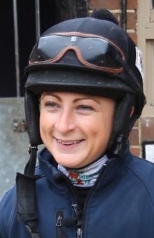 Nicola rides at Ascot