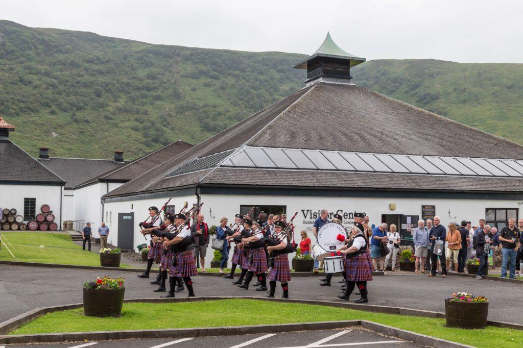Whisky galore at annual jamboree