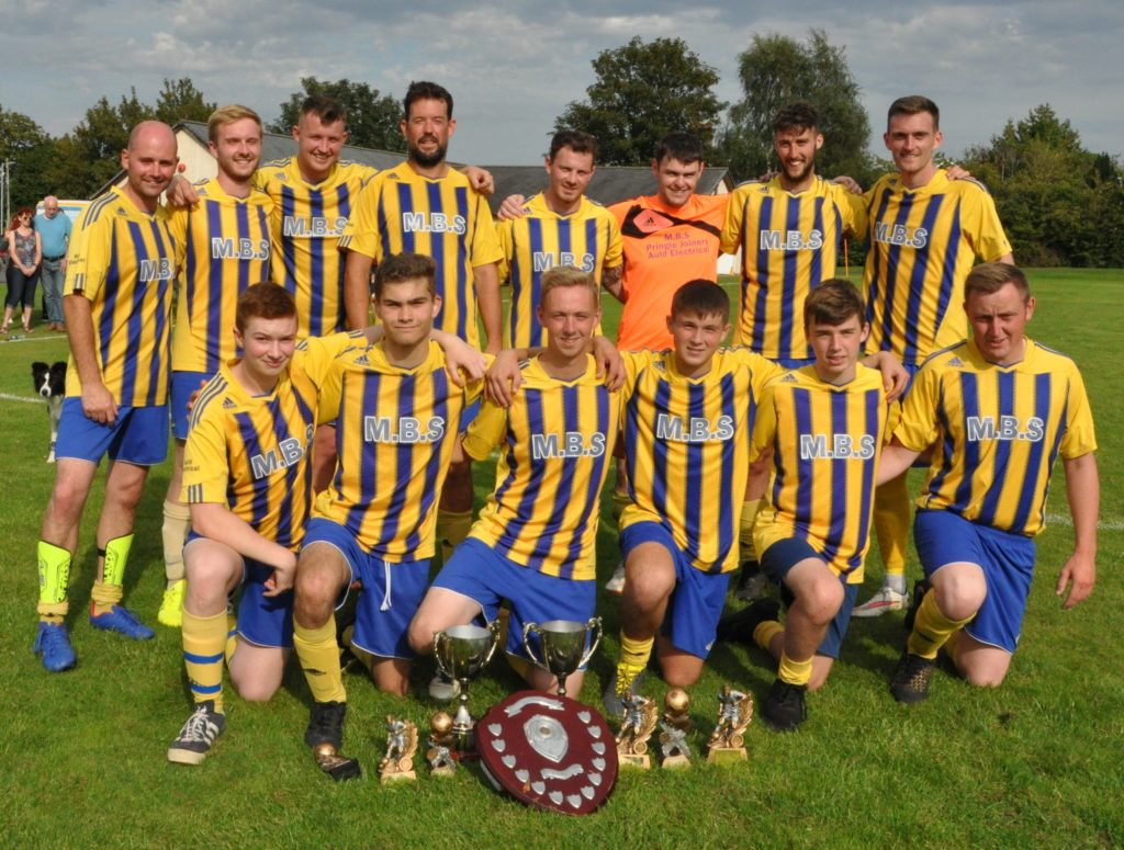Johnny takes top title but Southend sweep up