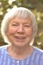 Arran author Alison dies