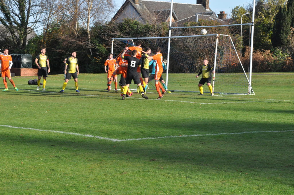 Mistakes cost Arran home cup defeat