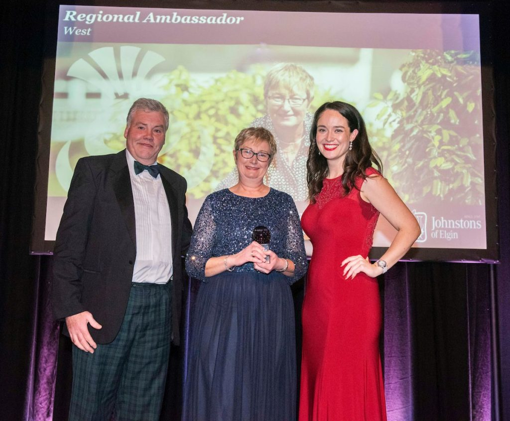 Double awards win for Auchrannie